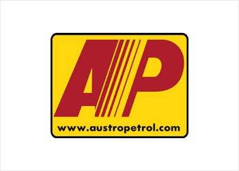 Austro Petrol Logo