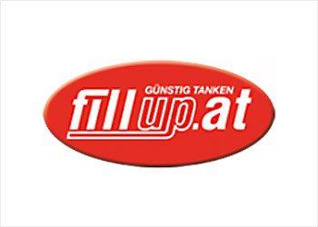 Fillup - Günstig Tanken - Logo