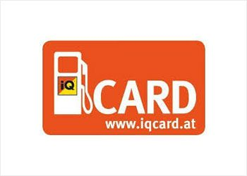 IQ Card Logo