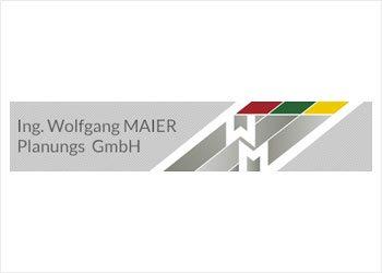Planungs-GmbH Maier Logo