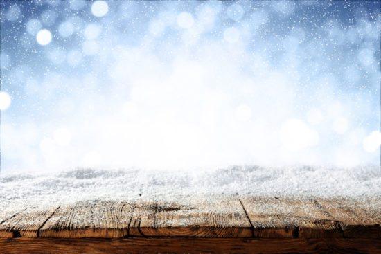 winterheizen