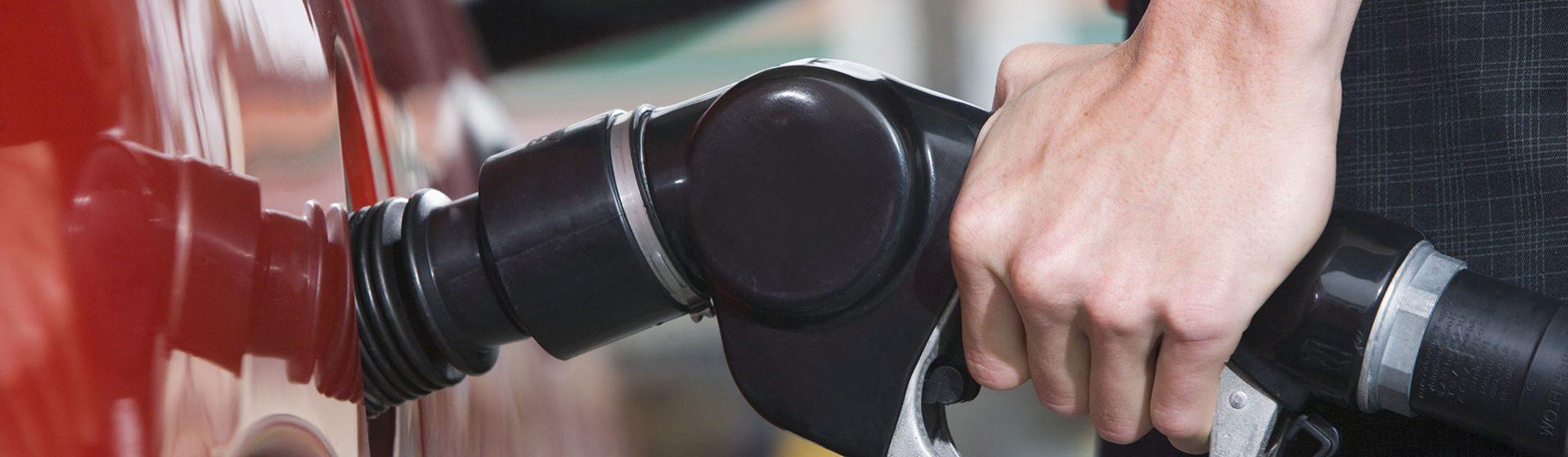 Tankstellen Hettegger, Salzburg