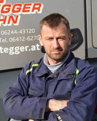 Hettegger & Sohn Team - Peter Pfeifenberger