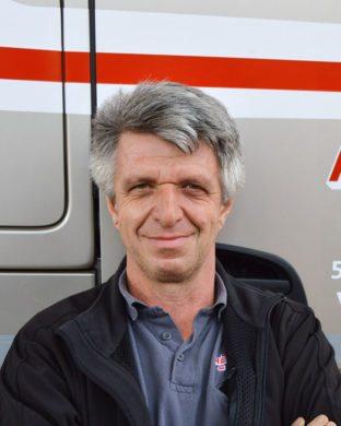 Hettegger & Sohn Team - Pinter Oliver