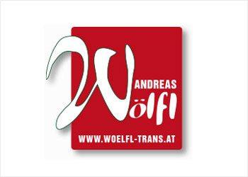 Wölfl Trans Logo
